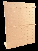 Drewniane ekspozytory