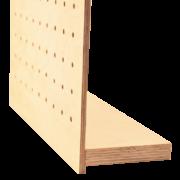 Drewniane stojaczki